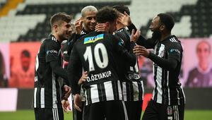 Beşiktaşta kötü başlayan 2020 yılı iyi bitti