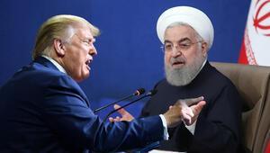 Ruhaniden Trumpa çok sert tehdit Vahşi katil tarihin çöplüğüne gidecek