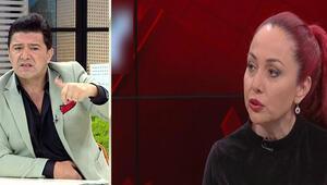 """Aylin Sözer'in aile dostu Nur Yüce, """"Neler Oluyor Hayatta"""" programına yaşananların perde arkasını anlattı"""