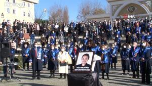Aylin Sözer için eğitim verdiği üniversitede anma töreni düzenlendi