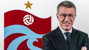 Trabzonspor Başkanı Ahmet Ağaoğlundan yeni yıl mesajı