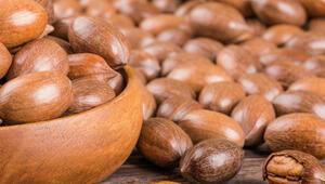 Pikan cevizi tam bir vitamin zengini Günde bir avuç yerseniz…