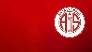 Antalyaspor, PFDKye sevk edildi Hatayspor maçında 6 futbolcu...