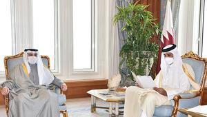 Kuveytten dikkat çeken Katar hamlesi