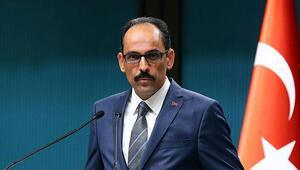 Cumhurbaşkanlığı Güvenlik ve Dış Politikalar Kurulu, İbrahim Kalın başkanlığında 2020yi değerlendirdi