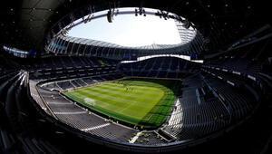 Premier Ligde Tottenham - Fulham maçına koronavirüs engeli