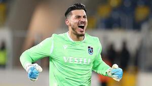İtalyan devleri Roma ve Inter, Uğurcan Çakırı radarına aldı