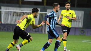 İstanbulspor 3-1 Adana Demirspor