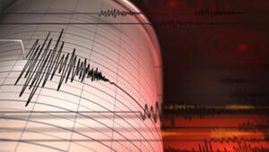 Muğla açıklarında deprem