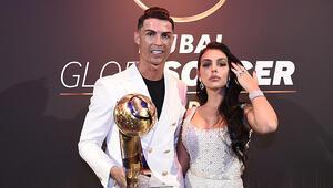 Cristiano Ronaldodan itiraf Bir hayalim daha var