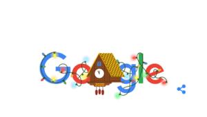 202 Yılbaşı Doodleı sosyal medyada gündemde - Google yılbaşı 2021 gününü doodle yaparak kullanıcılarını şaşırttı