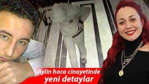 Aylin Hoca cinayeti planlı mı 260 bin TL'lik delil