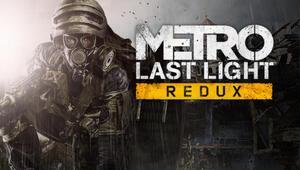 Metro Last Light Redux artık bedava