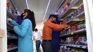 Yılbaşı sokağa çıkma yasağında marketler açık mı Marketler saat kaça kadar açık İşte market çalışma saatleri
