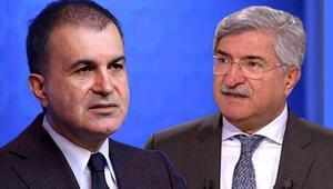 AK Parti Sözcüsü Çelik: 2020 yılının son faşist saldırısı CHP'li Fikri Sağlar'dan geldi