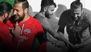 Batuhan Karadeniz, Hekimoğlu Trabzonda kariyer sezonunu oynuyor Şov yaptı...