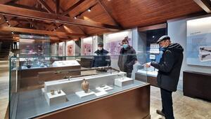 Tuncelinin ilk müzesi ziyaretçilerini geçmişe yolculuğa çıkarıyor