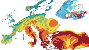 Avrupa için korkutan açıklama: 2021de depremler devam edecek