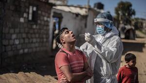Dünya çapında koronavirüs tespit edilen toplam kişi sayısı 83 milyon 68 bin oldu