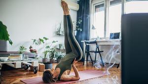 Bağışıklığı Güçlendirecek Egzersiz Önerileri