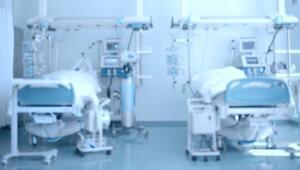 Türkiyenin ilk karantina hastanesinden umutlandıran haber