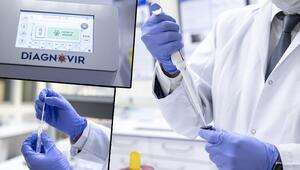 Türk bilim insanları geliştirdi Koronavirüs teşhisini 10 saniyeye düşürecek