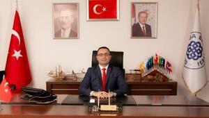 Biga Belediye Başkanı Erdoğan: 2021 projeler yılı olacak