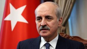 AK Parti Genel Başkanvekili Kurtulmuş: CHPli Fikri Sağların sarf etmiş olduğu sözler hezeyandır