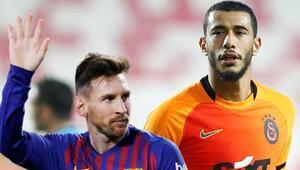 2021 yılında transfer olması beklenen futbolcular Yolun sonu geldi...