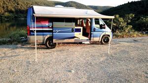 Turizmde Kovid-19 bu yıl karavan ve yat turizmine yaradı