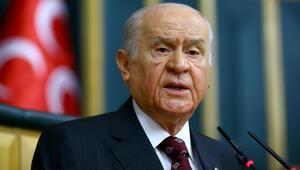 Devlet Bahçeliden sert sözler: KOVİD-19'un mutasyona uğramış siyasi türevleri...