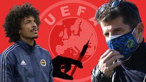 Fenerbahçe Sportif Direktörü Emre Belözoğludan Luiz Gustavo ve koronavirüs açıklaması