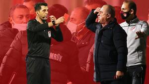 Son Dakika | Galatasaray teknik direktörü Fatih Terimin 5 maçlık cezası 4 maça indirildi