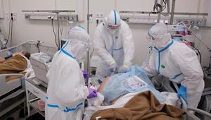 Dünya genelinde Kovid-19dan iyileşenlerin sayısı 59 milyonu geçti