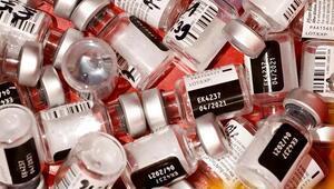 Danimarkada uygulanan Pfizer/Biontech aşısında yan etki görüldü