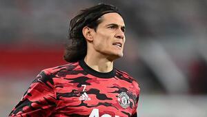 Manchester Unitedlı Cavaniye 3 maç ceza