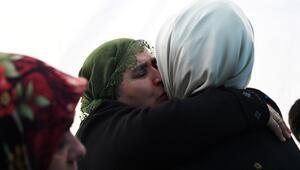 Emine Erdoğandan Diyarbakır Anneleri mesajı