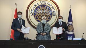 Türk İşaret Dili protokolü imzalandı