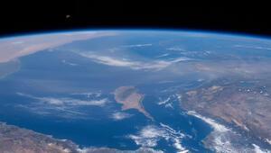 2020 yılında uzaydan çekilen büyüleyici fotoğraflar