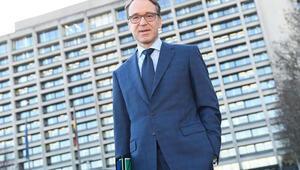 Bundesbank Başkanı Weidmann'dan düşük faiz uyarısı