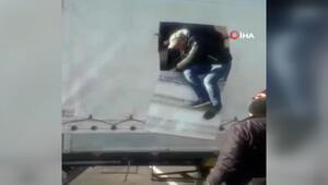 Banker Bilo filmi Adanada gerçek oldu