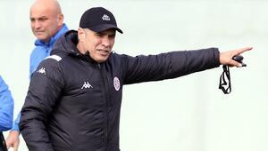 Antalyaspor, İstanbul deplasmanına 7 eksikle gidiyor Rakip Galatasaray...