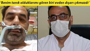 Türkiye onu bu sözlerle tanımıştı Doktor Hakan Akelma koronavirüse yakalandı