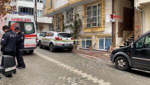 Esenyurtta 4 çocuk annesi kadının cansız bedeni sokakta bulundu