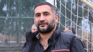 Menemenspor Teknik Direktörü Ümit Karan: Bizim ligimiz... TFF 1. Lig, Süper Ligden zor