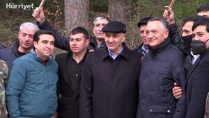 Ermenistanda 6 yıldır esir olan iki Azerbaycanlı yaşadıklarını anlattı