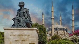 Mimar Sinan abidesinin yıkılışı