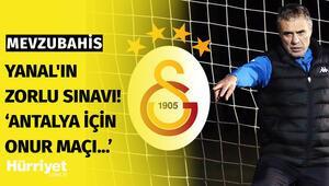Mevzu Bahis #6 | Galatasaray karşılaşması onur ve gurur maçı olacak Fenerbahçe ve Beşiktaşta sürpriz oran...