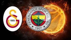 Galatasaray Fenerbahçe Beko basketbol maçı ne zaman, saat kaçta ve hangi kanalda Potada derbi heyecanı