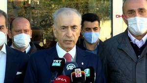 Mustafa Cengiz: Omarın morali iyi, durumunda iyiye doğru gidiş var